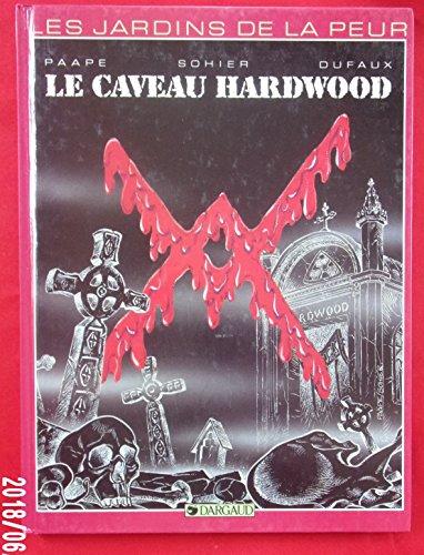 Le Caveau Hardwood