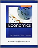 Economics (Int'l Ed) by Paul A Samuelson (2009-07-01)