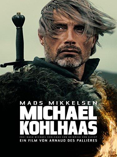 Michael Kohlhaas - Großen, Glatten Gesicht