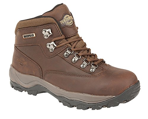 Northwest Territory Ladies Peak Walking Boots