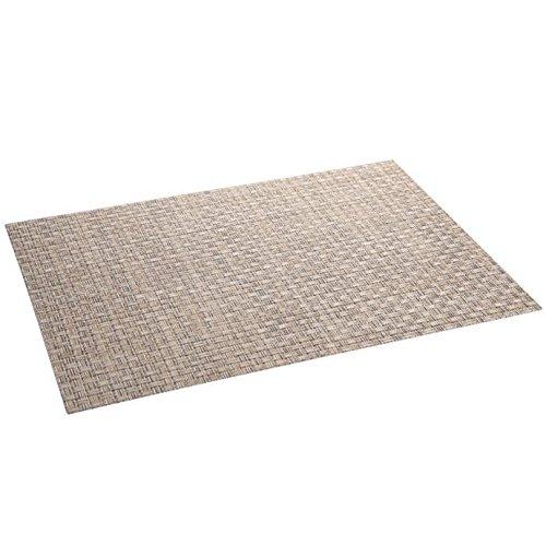 Rustikale Sand (Tescoma Tischset 45x 32cm, Sand Flair Rustikal, Sortiert)