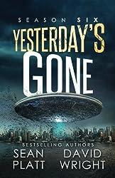 Yesterday's Gone: Season Six: Volume 6