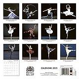 Image de Royal Ballet wall calendar 2015 (Art calendar)