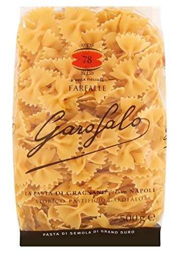 Garofalo – Farfalle Nudeln – 500g
