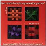 Aquamarine Games - Los imposibles de Aquamarine en Madera (CP022)
