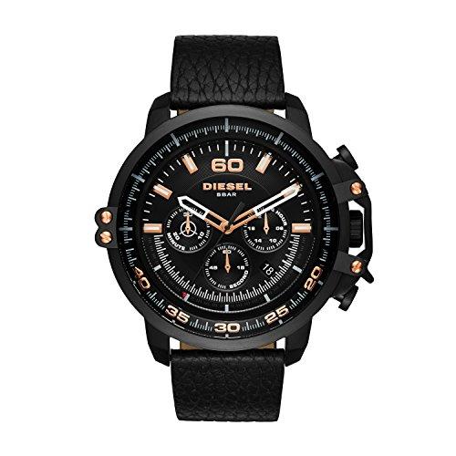 Diesel Herren-Uhren DZ4409