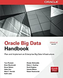 Oracle Big Data Handbook (Oracle Press)