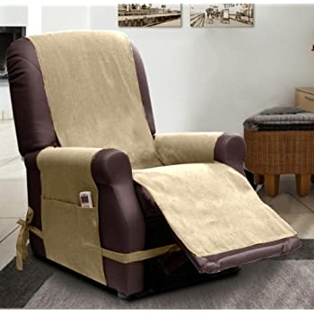 SCUDO - RECLINER ARMCHAIR COVERS - RELAX - beige & SCUDO - RECLINER ARMCHAIR COVERS - RELAX - brown: Amazon.co.uk ... islam-shia.org