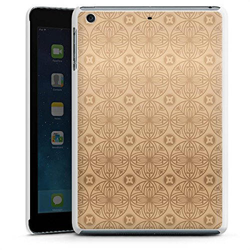 DeinDesign Apple iPad Mini 3 Hülle Schutz Hard Case Cover Blume Flower Muster Floral Manor