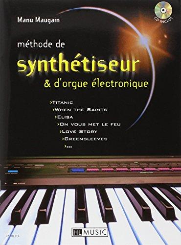 Méthode de synthétiseur