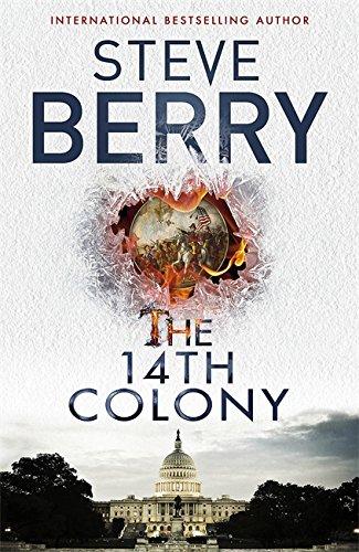 the-14th-colony-book-11-cotton-malone