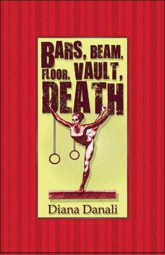 Bars, Beam, Floor, Vault, Death Cover Image