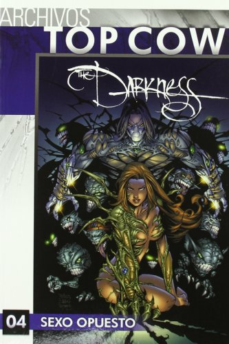 ARCHIVOS TOP COW: THE DARKNESS 4 por Scott Lobdell