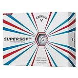 Callaway Supersoft Logo Golfball (600 Stück)