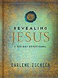 Image de Revealing Jesus: A 365-Day Devotional
