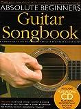 Absolute Beginners Songbook: pt. 1: Guitar