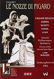 Mozart: Le nozze di Figaro (Salzburg Festival 1964) [Import italien]