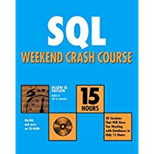 SQL Weekend Crash Course by Allen G. Taylor (2002-01-15)