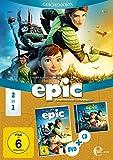 Epic - Geschenkbox (DVD + Hörspiel)