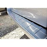 Protection des bords de chargement en acier adapté pourMercedes V Klasse W447 année 2014-