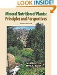 Mineral Nutrition of Plants: Principl...