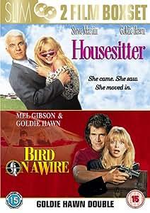 Housesitter/Bird On A Wire [DVD]: Amazon.co.uk: Steve ...