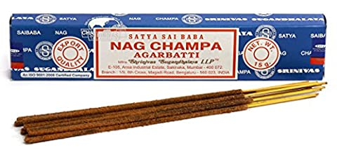 Satya Nag Champa Incense Sticks 15 gms