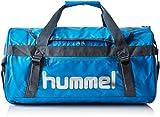 Hummel Unisex Sporttaschen Tech, methyl blue/dark slate, 50 x 22 x 28 cm, 31 liters, 40-961-8632