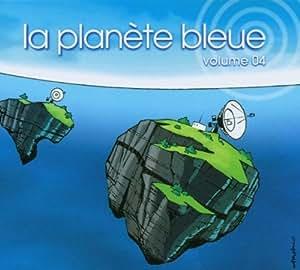 La Planète Bleue /Vol.4 [Import anglais]