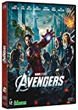 Avengers = The Avengers | Whedon, Joss. Réalisateur