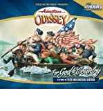For God & Country: 12 Stories on Faith and American History (Adventures in Odyssey (Audio Unnumbered)) (CD-Audio) - Common