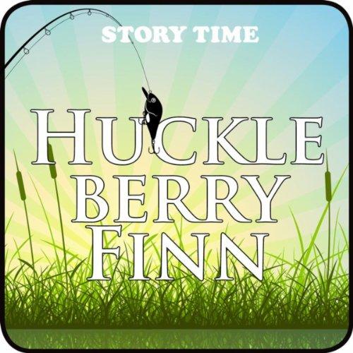 Story Time - Huckleberry (Finn Jersey)