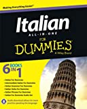Scarica Libro Italian All in One for Dummies (PDF,EPUB,MOBI) Online Italiano Gratis