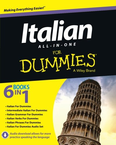 Italian AIO FD (For Dummies)