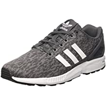 chaussure adidas zx flux homme noir