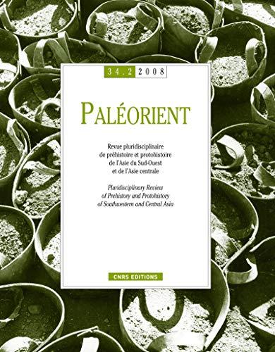 Paléorient 34.2
