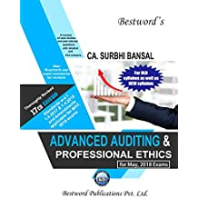 Surbhi Bansal Audit Book Ipcc