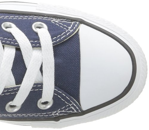 Converse Ctas Core Hi, Baskets mode mixte adulte Marine De Guerre