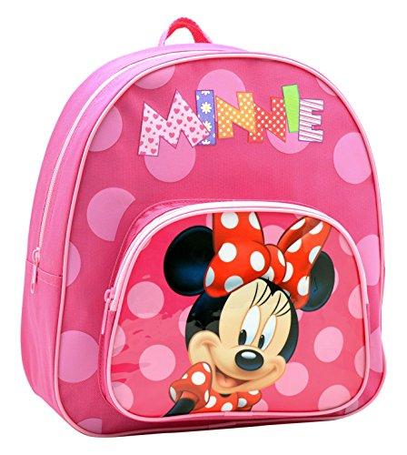 Imagen de disney minnie mouse ar656/17910   capacidad 30 x 8 x 28 cm  infantil 30 cm , multicolor