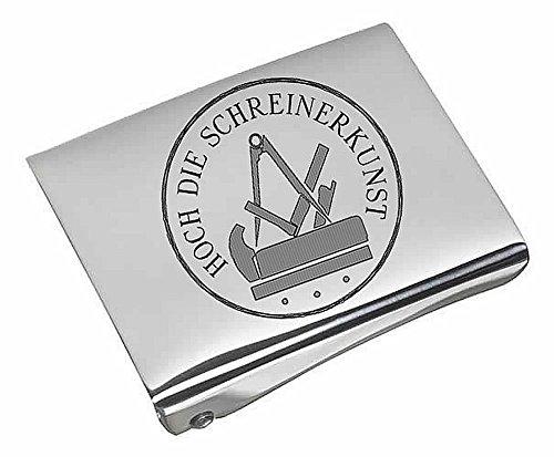Preisvergleich Produktbild Schreiner-Handwerk & Zunft Koppelschloss