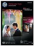HP CR674A Papier photo premium plus A4 Brillant