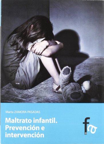 Maltrato Infantil (Pediatria / Puericultura)
