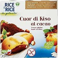 Probios Cuor di Riso al Cacao con Confezione Singola Interna Fonte di Fibre - 200 gr