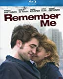 Remember Me [Italia] [Blu-ray]