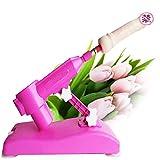 Finlon Auto Dildo Sex Machine Pink Frauen weiblichen automatischen Masturbator Vibrator Multispeed