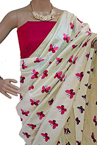 Trendzvila Women's Latest Designer Party Wear New Collection Chanderi Cotton Bollywood Trendy...