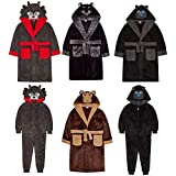 Animal Boys' Sleepwear & Robes