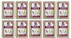 BIO Quinoa Korn (weiß), 10 x 500g - glutenfrei