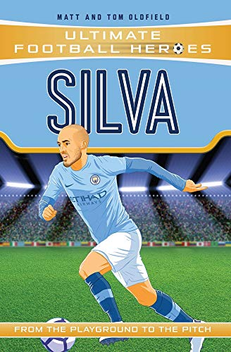 Silva (Ultimate Football Heroes)