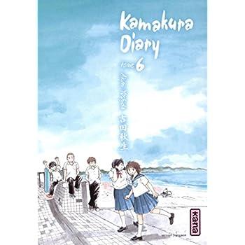Kamakura Diary, tome 6